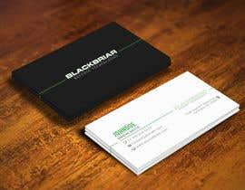 creativepark24 tarafından Design both sides of Standard (3.5'' by 2'') horizontal business card template için no 34
