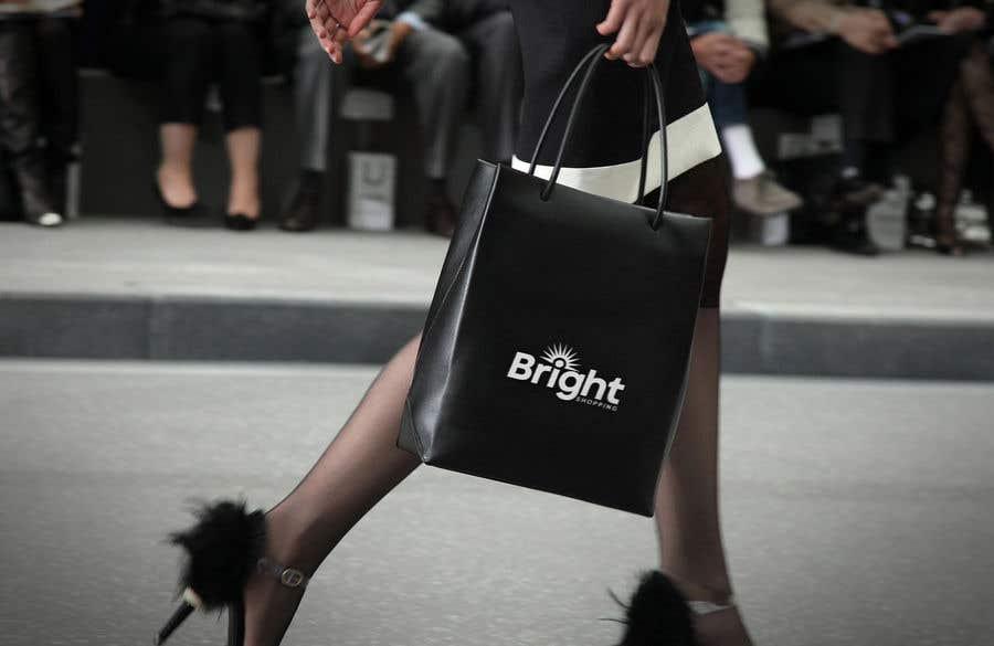 Penyertaan Peraduan #16 untuk Logo design for women shopping business