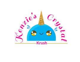 #73 untuk Kids Crystal Business Logo oleh talha609ss