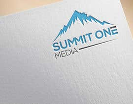 #216 untuk Logo - Summit 1 media / Summit One media / Summit One / Summit 1 oleh ZakirHossenD