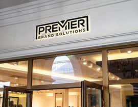 #113 for Premier Brand Solutions Logo af monirul9269