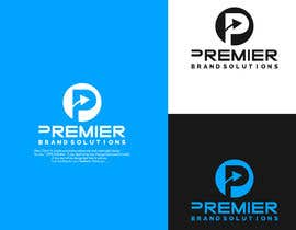 #122 for Premier Brand Solutions Logo af anubegum