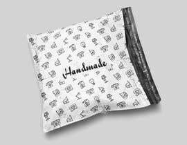 DesignerAhmed6 tarafından Design a poly mailer (packaging) for E-Commerce website için no 11