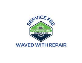 #14 for Service Fee Waived af Ripon8606