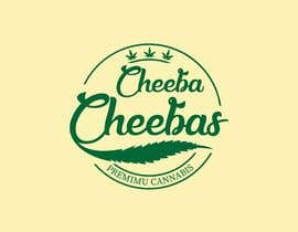 #927 cho Cheeba Cheebas Recreational Cannabis Store Logo Design bởi mdalauddin1
