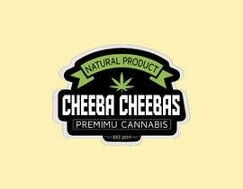 #928 cho Cheeba Cheebas Recreational Cannabis Store Logo Design bởi mdalauddin1