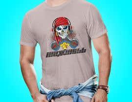 nº 34 pour Looking for t-shirt design from my company par Sha7en