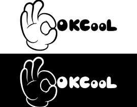 nº 1 pour Logo and graphic design for company OKCool. par arifpathan44155