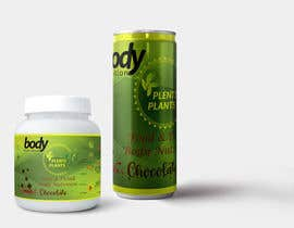 #21 cho Product label required for my supplement company bởi aburasel8080