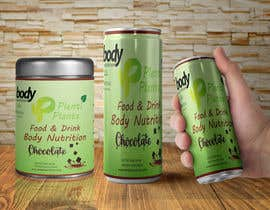 #5 cho Product label required for my supplement company bởi setu99design