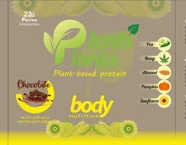 #12 for Product label required for my supplement company by ashishmehta591