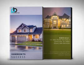 #1 cho Handbook Cover and Back Sheet bởi josephdadi