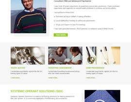 #16 for Revamping my website af WebCraft111