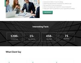 #66 for Revamping my website af siddique1092