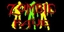 Logo Design for ZOMBIE RAVE için Graphic Design53 No.lu Yarışma Girdisi