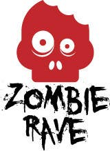 Proposition n°                                        81                                      du concours                                         Logo Design for ZOMBIE RAVE