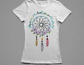 #104 for IM - Contest to design Girls T-shirt graphic by sajeebhasan177