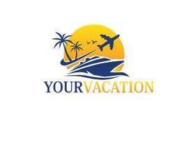 #35 для Logo for Travel Agency от flyhy