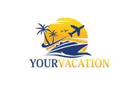 #36 для Logo for Travel Agency от flyhy