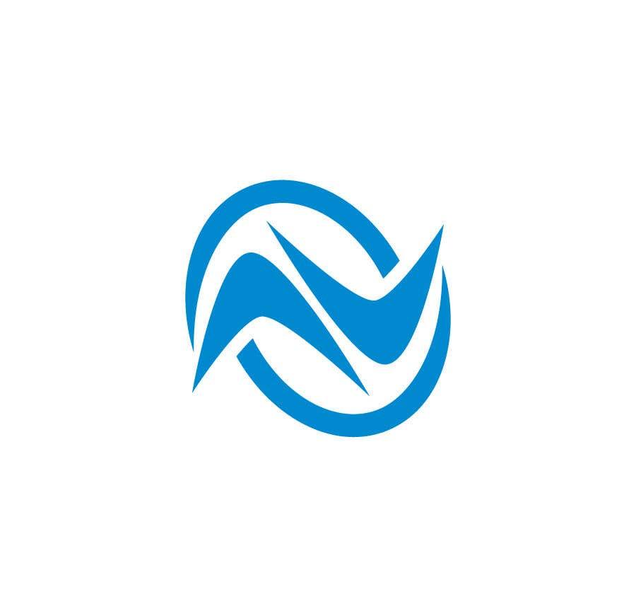 Penyertaan Peraduan #293 untuk Create simple logo
