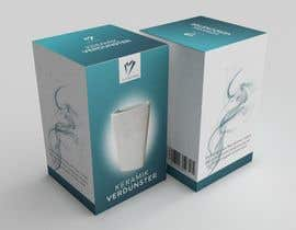 #6 for Product label design needed for my Humidifier company! af AhmadGanda