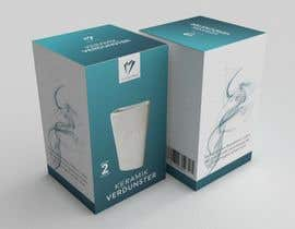 #15 for Product label design needed for my Humidifier company! af AhmadGanda