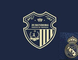 #3 for renew colours logo football club by mustafa8892