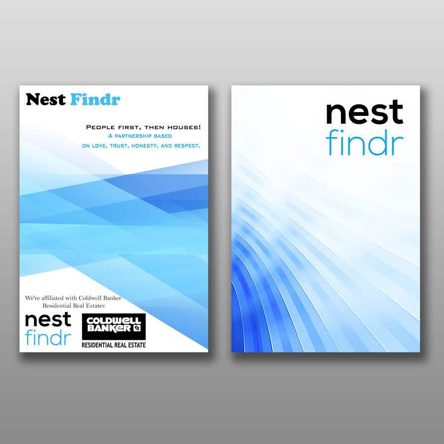 Bài tham dự cuộc thi #30 cho Design Cover Sheet For My Business