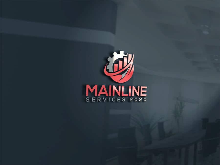 Inscrição nº 268 do Concurso para MAINLINE SERVICES 2020