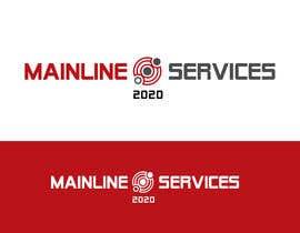 #402 para MAINLINE SERVICES 2020 por Optimussource