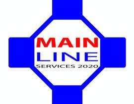 #283 for MAINLINE SERVICES 2020 af Rocky152