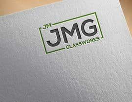#414 for Design a logo for window and glass business af showrova40