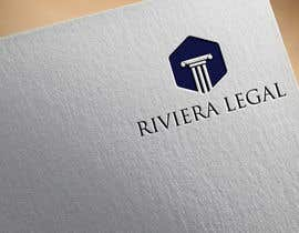 "#129 cho Design ""Riviera Legal"" Law Firm Corporate Identity bởi shohanjaman26"