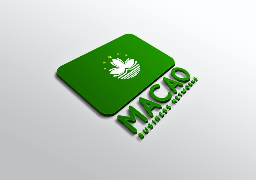#11 for Logo Design for Macao Business Networking Group by BahuDesigners