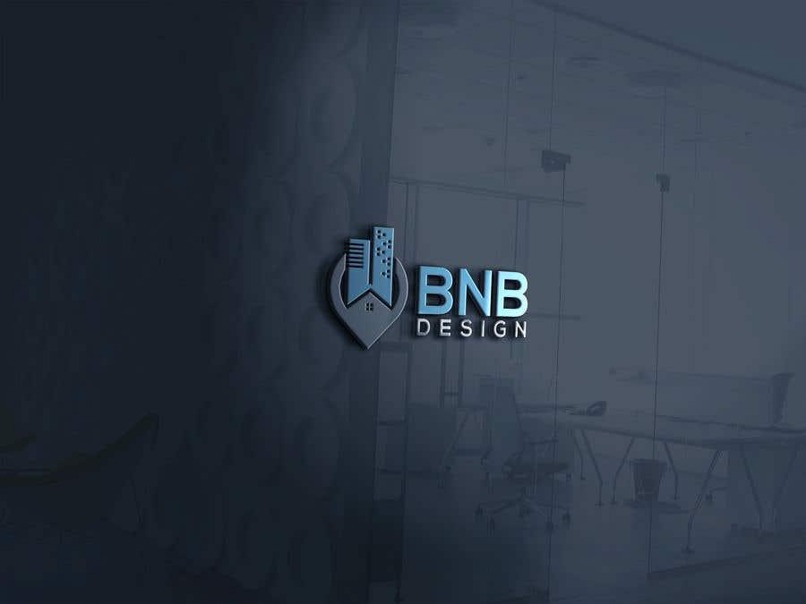 Konkurrenceindlæg #163 for Sketch me a logo for my Bnb Business