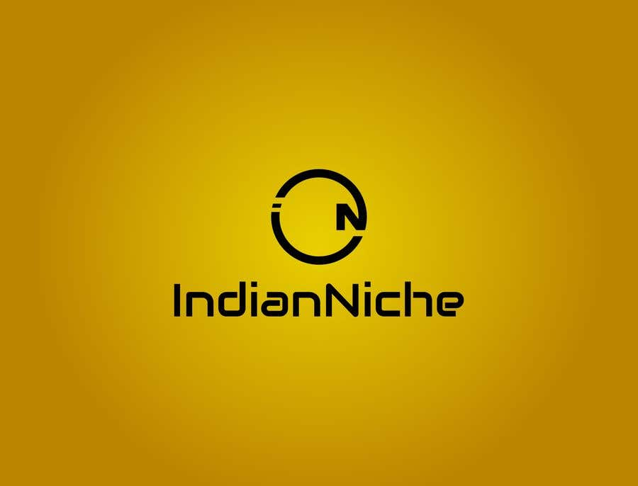 Contest Entry #1 for Logo - IndianNiche.Com