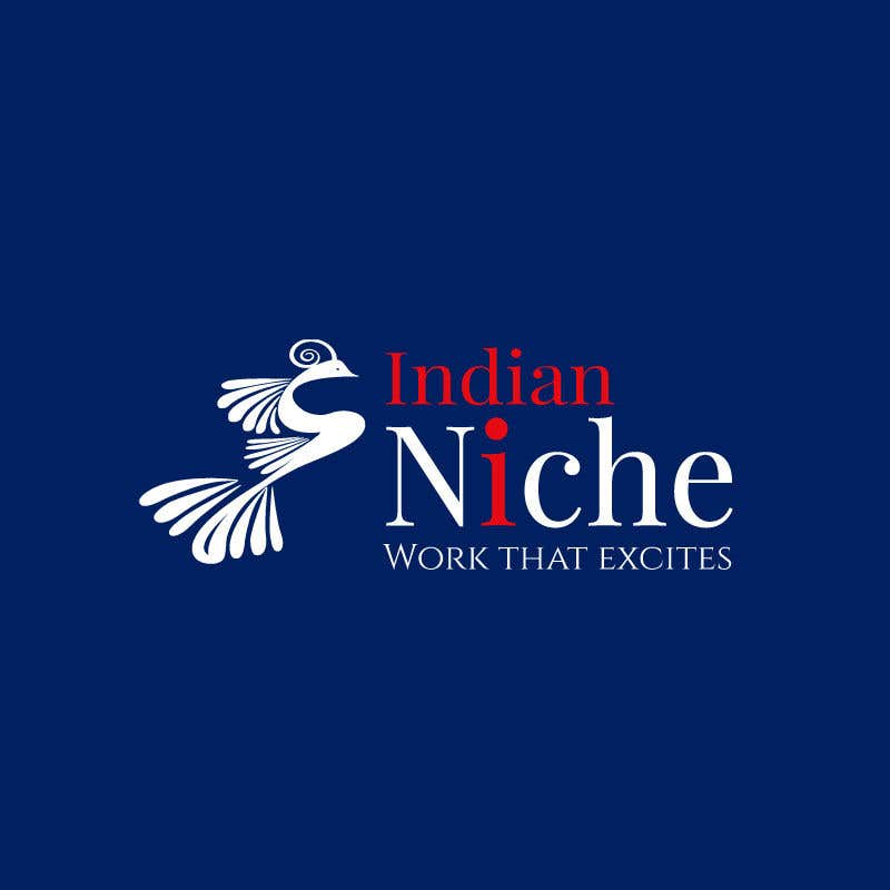 Contest Entry #32 for Logo - IndianNiche.Com