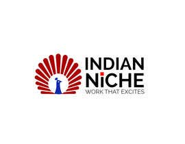 #49 for Logo - IndianNiche.Com by hstiwana51