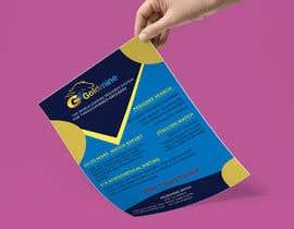 Nro 5 kilpailuun Banner And Flyer käyttäjältä najmulhasan1004