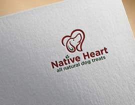 #153 untuk Native Heart oleh designpalace