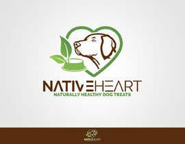#161 for Native Heart af athinadarrell
