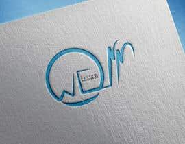 #29 para WELL reach and discover logo por joanita12345