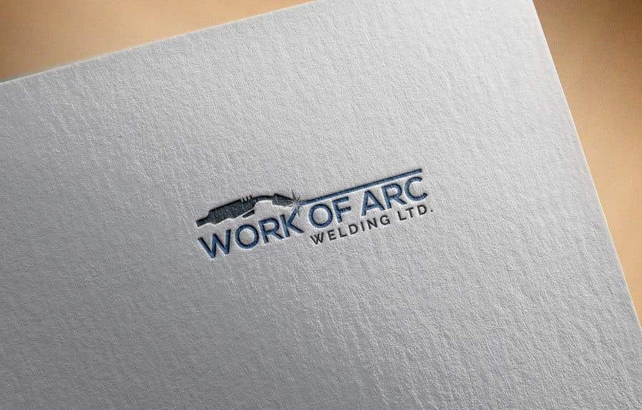 Bài tham dự cuộc thi #33 cho Build me a Logo for my welding company