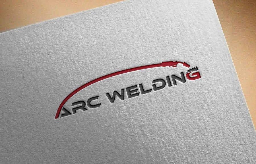 Bài tham dự cuộc thi #10 cho Build me a Logo for my welding company