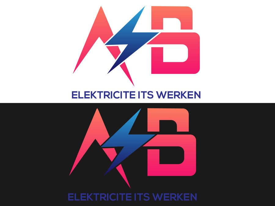 Proposition n°111 du concours Logo for electricity company