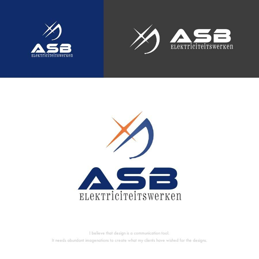 Proposition n°196 du concours Logo for electricity company