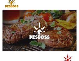 #821 para Beef Restaurant Logo Designs por klal06