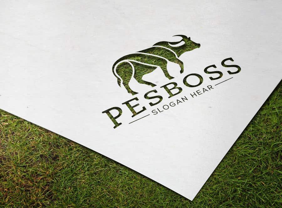 Inscrição nº 187 do Concurso para Beef Restaurant Logo Designs