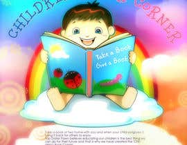 #15 za Illustration Design for The Children's Book Corner at Top Dollar Pawn od xixoseven