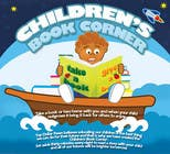 Graphic Design Entri Kontes #17 untuk Illustration Design for The Children's Book Corner at Top Dollar Pawn